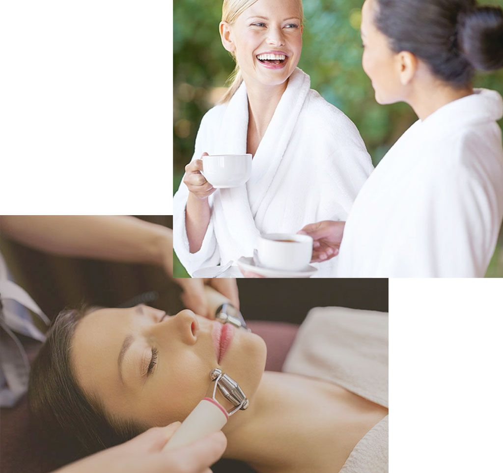 Spa Luxe - Luxury Day Spa in Georgetown, TX